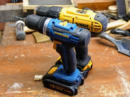 Milwaukee Tool United Kingdom Power by Aldi Drill Driver Under Test Paul Sellers U0027 Blog