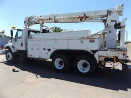 Bucket Trucks For Sale In Florida | Upcoming Cars 2020
