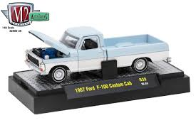 100 Hobby Lobby Rc Trucks SKU3250038 Auto 6 Piece Set Release 38 IN DISPLAY CASES 1