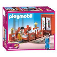 Playmobil 5319 La Maison Traditionnelle Parents Chambre Playmobil 5319 Parents Et Chambre Traditionnelle Achat Et Vente