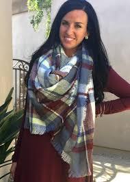 a swing dress a blanket scarf teacher fashionista