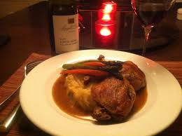 duck confit crock pot cooker duck confit with gate pino noir now one of the