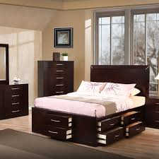 Kira Queen Storage Bed by Murano King Storage Bed Dresser Mirror Nightstand Chest U0026 Tv