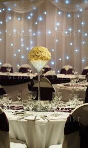 Fresh Royal Blue and White Wedding Decorations Exclusive Wedding