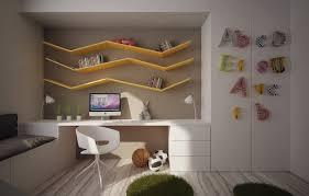desks for bedrooms creative study room design idea