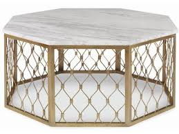 Century Furniture Living Room Gayla Cocktail Table Four States