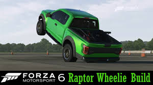 Forza 6 | 2017 Ford SVT Raptor Wheelie Build!! Easy To Wheelie + ... Forza Horizon 2 Free Roaming In My Shop Truck With Wheel Pedal Ford Unveils 600hp F150 Rtr Muscle Medium Duty Work 2017 Raptor Spy Photos Hint At Svt Lightning Successor New Commercial Trucks Find The Best Pickup Chassis Pricing For Sale Edmunds Heres Your Chance To Win Big Cash For A Build Preview 2018 Expedition Consumer Reports Clint Dempseys Wrap Off Road King Ranch Model Hlights Fordcom Lariat