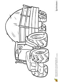 Coloriage Tracteur Massey Beau Modèle Dessins Colorier Elliot Club