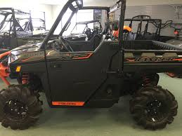 100 Mud Trucks For Sale In Louisiana New 2019 Polaris Ranger XP 1000 EPS High Lifter Edition Utility