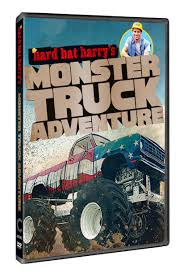 Hard Hat Harry: Monster Truck Adventures - JSD - Cinedigm Entertainment Monster Trucks Details And Credits Metacritic Bluray Dvd Talk Review Of The Jam Sydney 2013 Big W Blaze And The Machines Of Glory Driving Force Amazoncom Lots Volume 1 Biggest Williamston 2018 2 Disc Set 30 Dvds Willwhittcom Blaze High Speed Adventures Mommys Intertoys World Finals 5 Wiki Fandom Powered By Staring At Sun U2 Collector
