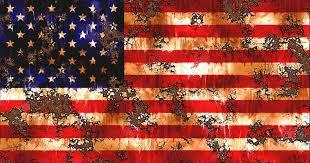 American Flag Usa Symbol National