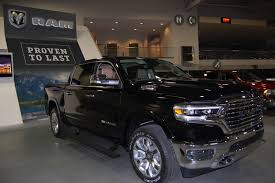 Ram Takes The Wraps Off The 2019 Laramie Longhorn | Fleet Owner Rams Laramie Longhorn Crew Cab Is The Luxe Pickup Truck Thats As Hdware Gatorback Mud Flaps Ram With Black 2019 Ram 1500 Is One Fancy Truck Roadshow Trucks Has A Brand New Spokesperson Jim Shorkey Chrysler Dodge Launches Luxury Model Limited 2017 3500 Dually By Cadillacbrony On 2014 Reviews And Rating Motor Trend Used 2016 Rwd For Sale In Pauls Takes 3 Rivals In Fullsize Lifted 4x4 Rvs And Buses Cool 2500 Review Aftermarket Parts
