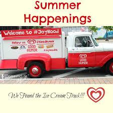 100 Good Humor Truck Ice Cream Truck Title Image The Domestic Life Stylist