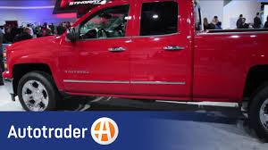 100 Autotrader Truck 2014 Chevrolet Silverado 2013 Detroit Auto Show