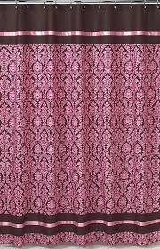 Sweet Jojo Elizabeth Curtains by Excellent Sweet Jojo Designs Shower Curtains U2013 Burbankinnandsuites Com