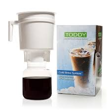 Toddy Iced Coffee Maker