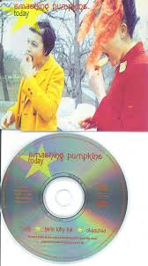 Smashing Pumpkins Disarm Album by The Smashing Pumpkins