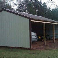 Loafing Shed Kits Texas by Pole Barns Post Frame U0026 Metal Building Packages Sutherlands