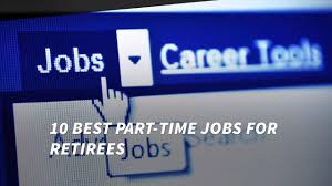 Entry Level Help Desk Jobs Dallas Tx by Part Time Jobs For Boomers