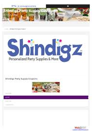 Shindigz Coupon Code Party City Coupons And Promo Codes Patagoniacom Promo Code Lego Land Coupons Ppt Shindigz Party Supplies Werpoint Presentation Id Shindigz Personalized Banners Review Hot Deal Banner For A Penny Cricut Coupon Code Is Access Worth It Which Plan Right For Dr Scholls 40 Off Shoes August Nateryinfo Nixon Online Page 167