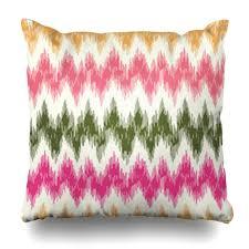 100 Missoni Sofa Amazoncom HomeOutlet Throw Pillow Cover Pattern Zig Zag