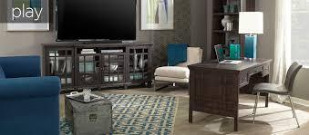 Aspen Home L Shaped Desk by Aspenhome