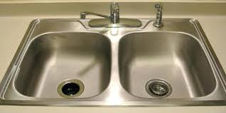 Unclogging Kitchen Sink Pipes by Cleaning Kitchen Sink Drain Pipes How Clean Pipe Unclog Double
