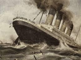 lusitania world war i history com
