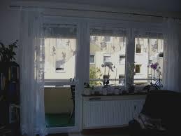 gardinen wohnzimmer mit balkon gardinen wohnzimmer