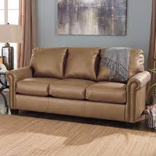 Brown Leather Couch Living Room Ideas by Furniture Cozy Berber Carpet With White Costco Leather Sofa And