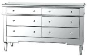 6 Drawer Dresser Black by Dressers Delta Children White 100 6 Drawer Dresser Right View