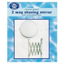 Extendable Bathroom Mirror Walmart by Best 25 Extendable Shaving Mirrors Ideas On Pinterest
