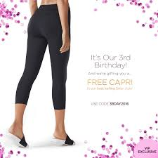Fabletics VIP Deal: Free Capris With Purchase! - Hello ... A Year Of Boxes Fabletics Coupon Code January 2019 100 Awesome Subscription Box Coupons Urban Tastebud Today Only Sale 25 Outfits How To Save Money On Yoga Wikibuy Fabletics Promo Code Photographers Edit Coupon Code Diezsiglos Jvenes Por El Vino Causebox Fourth July Save 40 Semiannual All Bottoms Are 20 2 For 24 Should You Sign Up Review Promocodewatch Inside A Blackhat Affiliate Website Flash Get Off Sitewide Hello Subscription Pin Kartik Saini