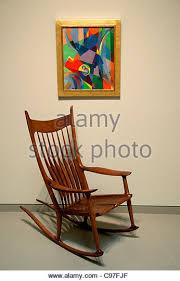 Sam Maloof Rocking Chair Video by Sam Maloof Stock Photos U0026 Sam Maloof Stock Images Alamy
