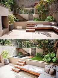 41 Backyard Design Ideas For Small Yards | Backyard, Yards And ... 25 Trending Sloped Backyard Ideas On Pinterest Sloping Modern Terraced House Renovation Idea With Double Outdoor Spaces Pictures Small Garden Terrace Best Image Libraries Designs Backyard Patio Design Ideas Serenity Creek Landscaping With Attractive Block Retaing Wall Loversiq Before After Youtube Backyards Mesmerizing Beautiful Yard Landscape Download Gurdjieffouspenskycom 41 For Yards And