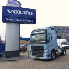 100 Volvo Truck Center Group NL Added A New Group