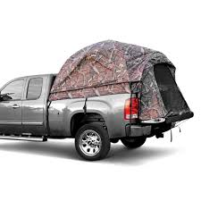 Napier® - Ram 3500 2011 Mossy Oak Break-Up Sportz Camouflage Truck Tent