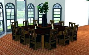 Dining Room Tables That Seat 12 Or More Chair Table And Chairs Set Large
