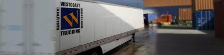 100 West Coast Trucking Rate Estimate Warehouse California Coast Warehousing