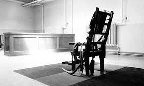 la chaise electrique chaise électrique à qui et pour quoi
