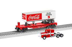 Coca-Cola O27 Flat Car W/Tractor Trailer 164 Diecast Toy Cars Tomica Isuzu Elf Cacola Truck Diecast Hunter Regular Cocacola Trucks Richard Opfer Auctioneering Inc Schmidt Collection Of Cacola Coca Cola Delivery Trucks Collection Xdersbrian Vintage Lego Ideas Product Shop A Metalcraft Toy Delivery Truck With Every Bottle Lledo Coke Soda Pop Beverage Packard Van Original Budgie Toys Crate Of Coca Cola Wanted 1947 Store 1998 Holiday Caravan Semi Mint In Box Limited