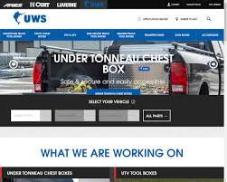 UWS Launches Stylish New Website - NATDA NATDA Sherrod Cversion Vans Pickup Trucks And Mustang Cversions Truck Dealers Volvo Vnr Top Ten New Edge Products Insight Pro Taw All Access Supsucker High Dump Vacuum Super Lvo Truck Dealer Portal 28 Images 100 Dealer Portal Best 2018 Site Marion Toyota Opens A To The Future Of Zero Emission Untitled Mack Trucks Anekagambmewarnaiwebsite Service Group