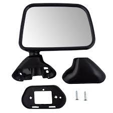 100 Truck Mirror Replacement AutoandArtcom 8995 Toyota Pickup W Vent Window New