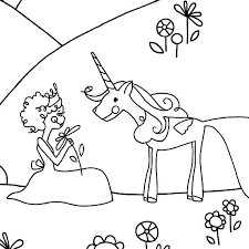 Rainbow Color Page Elegant Coloring Pages