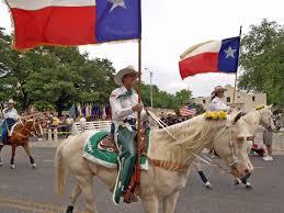 Parade Float Decorations In San Antonio by Texas Celebrates U2022