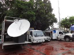 File:ABS-CBN Satellite Trucks (OB Van) (Rizal Park, Manila)(2016-12 ... White 10 Ton Sallite Truck 1997 Picture Cars West Pssi Global Services Achieves Record Multiphsallite Cool Vector News Van Folded Unfolded Stock Royalty Free Uplink Production Trucks Hurst Youtube Cnn Charleston South Carolina Editorial Glyph Icon Filecnn Philippines Ob Van News Gathering Sallite Truck Salcedo On Round Button Art Getty Our Is Providing A Makeshift Control Room For Our Live Tv Usa Photo 86615394 Alamy
