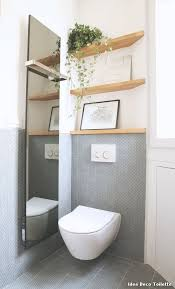 idees deco toilettes on decoration d interieur moderne idee