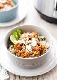 Chipotle Halloween Special Hours by Pressure Cooker Chipotle Chicken And Rice Bowls Recipe