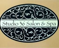 100 Studio 36 Hair Salons 970 E US Hwy Urbana OH Phone Number