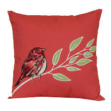 Lowes Canada Patio Sets by Shop Outdoor Decorative Pillows At Lowes Com